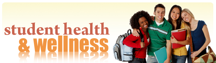 student health and wellness promotional products
