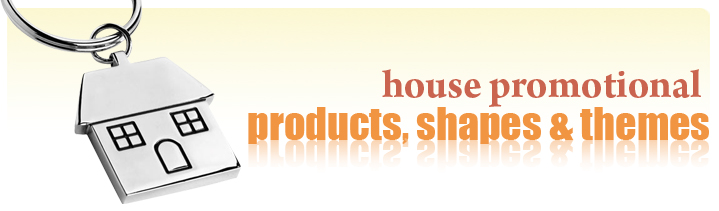 house and home themed promotional products