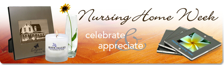 nursing home week appreciation gifts