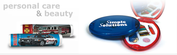 promotional beauty products