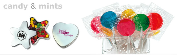 promotional candy-mints-drinks