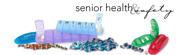 promotional gifts for elderly