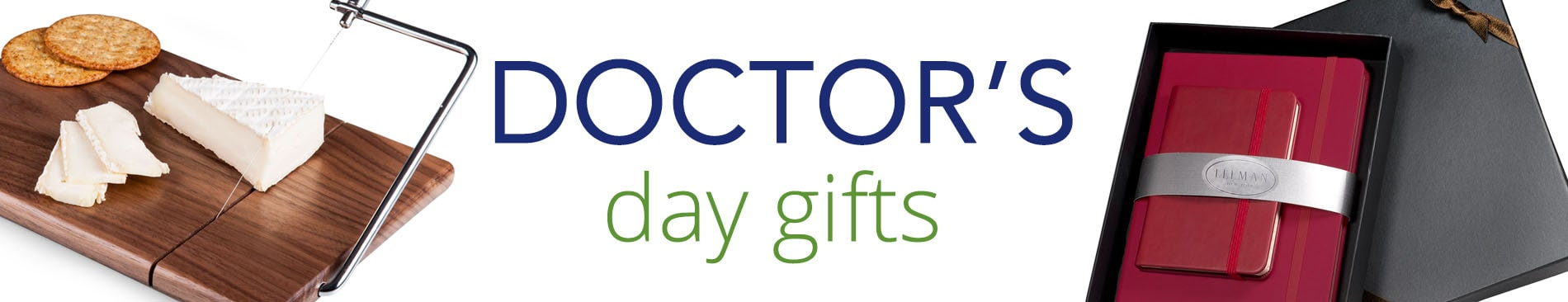 Doctor's Day Gifts