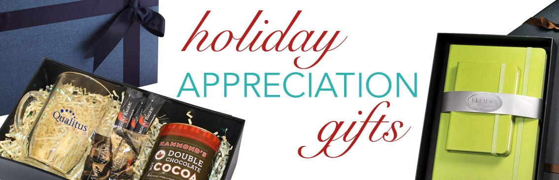 Holiday Appreciation Gifts