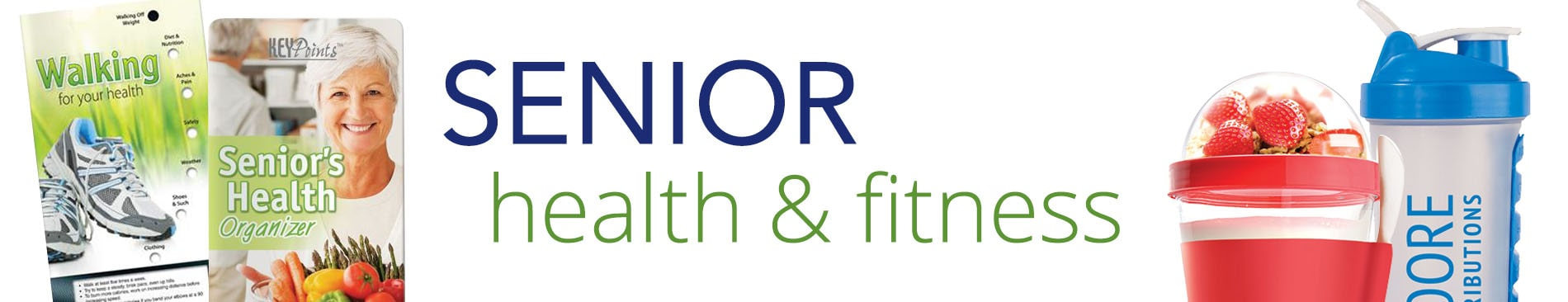 health fair ideas for seniors