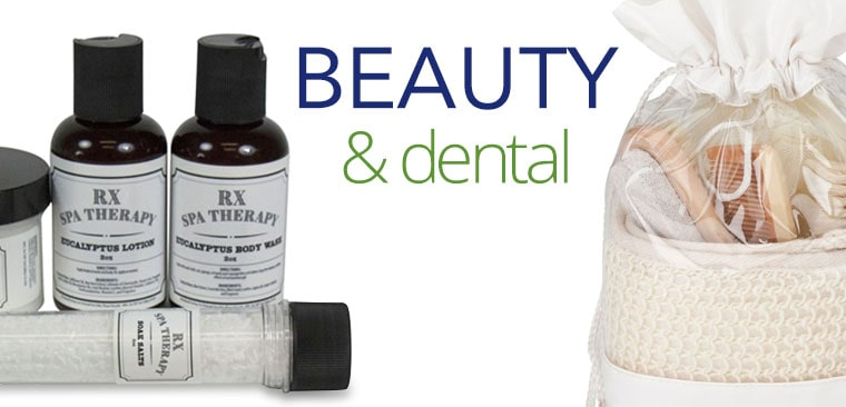 Beauty and Dental