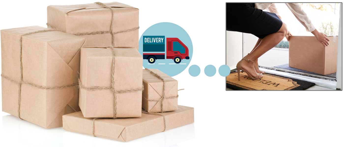 easy drop shipping